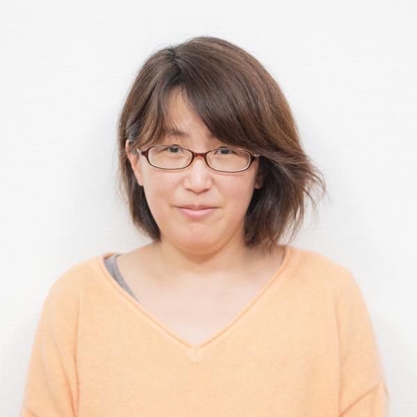 中俣 淳子